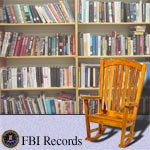 Graphic for the FOIA Reading Room Index