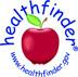 healthfinder.gov logo