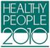 Healthy People 2010 Logo