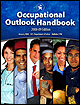 Occupational Outlook Handbook, 2008-2009 Edition.