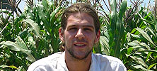 Kurtis - Peace Corps Volunteer in Peru from 2004–2006