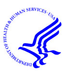 Department of Health & Human Services USA logo