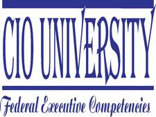 CIO University Logo