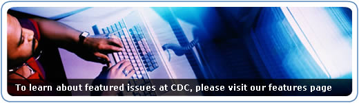 To learn about the Partners Portal at CDC, please visit our features page