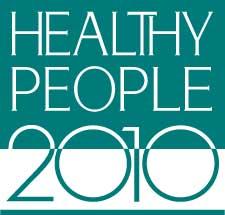 Healty People logo