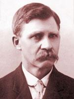 Charles E. Taylor Portrait