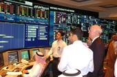 Secretary Bodman tours Saudi Aramco facility in Shaybah, Saudi Arabia