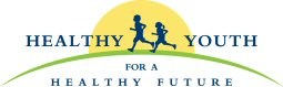 Healthy  Youth for a Healthy Future logo
