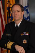 Rear Admiral Steven K. Galson, M.D., M.P.H.