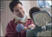 Commissioned Corps announced a new accession bonus for dentists.