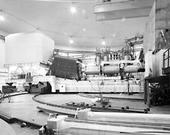 The Continuous Electron Beam Accelerator Facility (CEBAF)