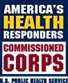America's Health Responder's Commissioned Corps U.S. Public Health Service