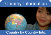 For country information about abduction laws & resources