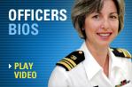 officer bio