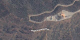A seamless zoom from space to the ground, using data from Terra-MODIS, Landsat-ETM+, and IKONOS, and ending at the Hollywood Sign in Los Angeles, California.