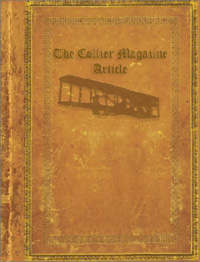 The Collier Magazine Article