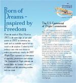 2nd U.S. Centennial of Flight Commission Brochure