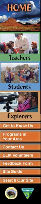Learning Landscapes menu bar