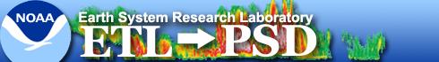 NOAA ESRL Physical Sciences Division