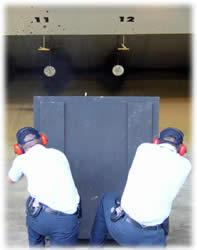 Tandem Target Practice