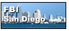Cityscape of San Diego