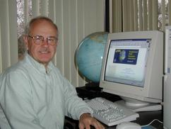 Dr. Ants Leetmaa