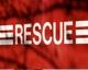 image of rescue vehicle