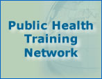 Public health training network