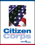 Citizen Corps Guide Cover
