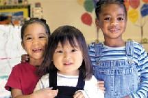 Child Care Center Photo
