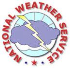 weather service logo