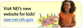 NEI has a new website for kids!