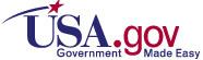 link to USA.gov web site