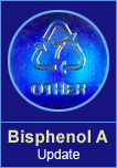 Since You Asked: Bisphenol A