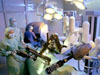Picture of Robotic Surgery