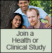 Join a Health or Clinical Study