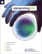 Cover image of Computing Life
