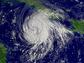 Photo of hurricane Gustav.