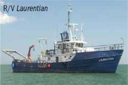 R/V Laurentian