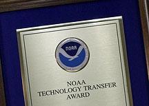 NOAA Technology Transfer Award