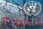 Guilty pleas in U.N. documents fraud