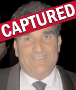Leonard B. Auerbach, a fugitive on the ICE's Most Wanted list was captured in Cuba