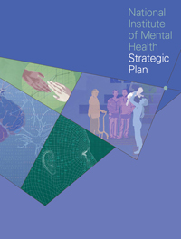 NIMH Strategic Plan (PDF, 38 Pages)