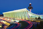 42 illegal workers arrested at Dulles