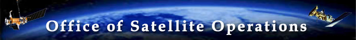 Office of Satellite Operations Banner