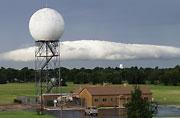 NSSL's KOUN polarimetric Doppler radar