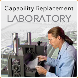 Capability Replacement Laboratory