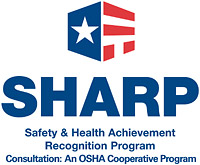 OSHA's Safety and Health Achivement Recognition Program (SHARP)