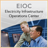 Electronic Infrastructure Operations Center