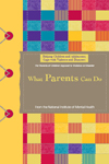 Helping  Children and Adolescents Cope with Violence and Disasters: What Parents Can Do  publication cover